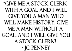 jc penney quote